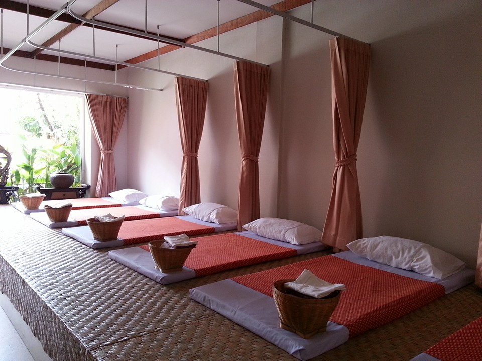 We offer a wide selection of  Thai Massage  in Chiang  Mai